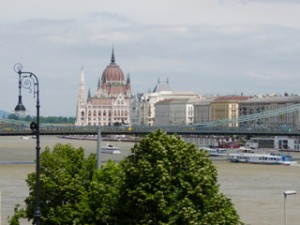Day Cruise on Danube in Budapest