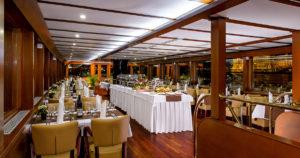 Attila Boat Private Hire Budapest River Cruise