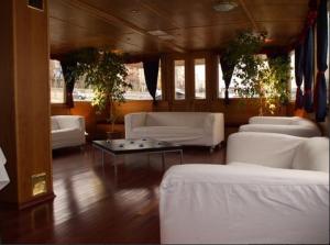 Attila Ship Deck