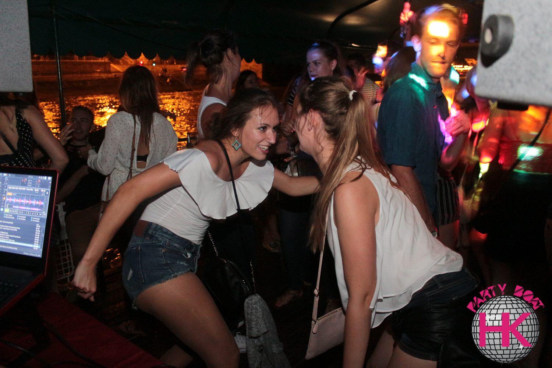Budapest Night Party On Danube Cruise Budapest River Cruise