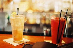 Cocktails Booze Cruise Budapest