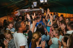 Danube Booze Cruise Budapest