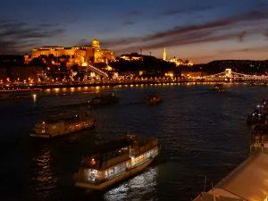 Budapest Dinner Cruises BRC