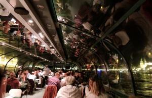 Dinner Cruise Danube Budapest Legenda