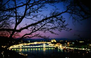 Night Budapest Sairenso