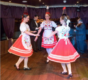 Folk Dance Show