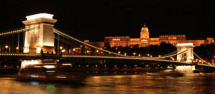 Budapest Christmas Eve Cruise