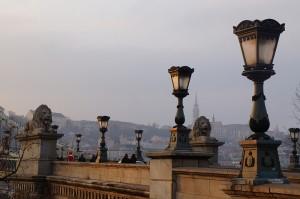 Winter Cruise Budapest