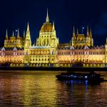 Budapest Christmas Cruise 2018