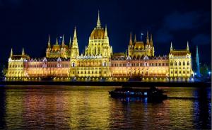 Budapest Christmas Cruises