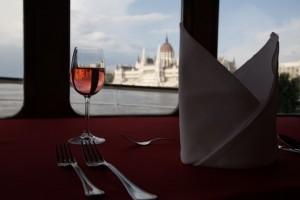 Drinks Cruise Bar Budapest