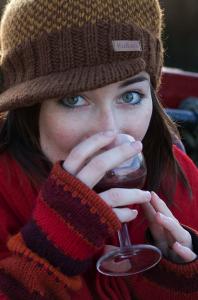 Mulled wine cruise