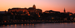 Opera & Operetta Show Cruises Budapest