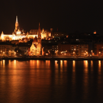 9pm Night River Cruise in Budapest