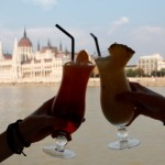 Evening Cocktail Cruise Budapest Booking