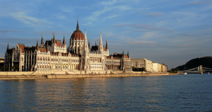Easter Budapest River Danube Day Cruise