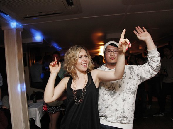 Party on the Danube Budapest Cruise Reviews