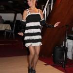 Step Dancer Show Budapest Opera and Operetta Cruise