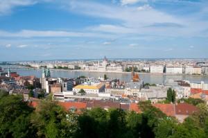 Danube Day Cruise Budapest