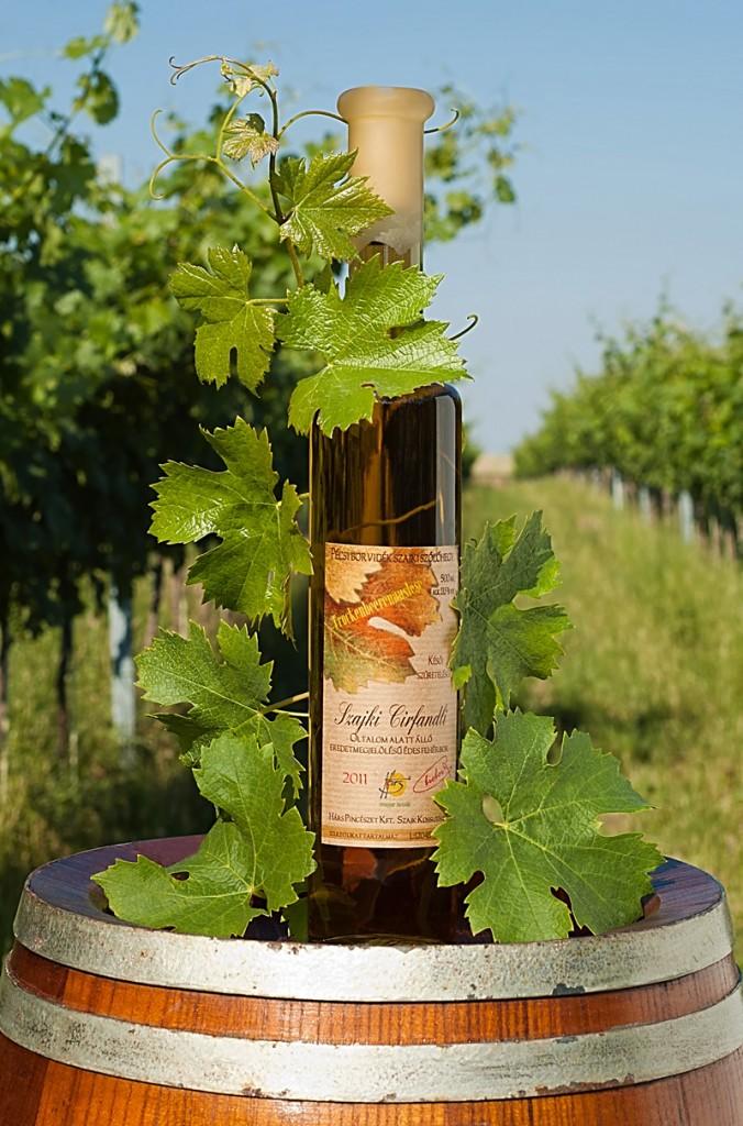 Zierfandler Hungarian White Wine