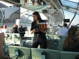 Beers Budapest Legenda Cruise Ship Danube Istvan Janvari