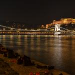 Family Friendly Dinner Cruise in Budapest