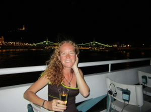 Evening Cruise on Danube in Budapest Legenda Boat Tour