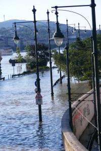 Budapest Danube Flood Hatm