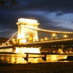 Budapest Danube June Flood Hatm