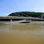 Budapest Danube Murky Flood BetaRobot
