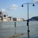 Budapest Danube River Flood BetaRobot