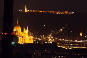 Budapest Evening Cruises on Danube river