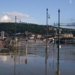 Budapest Flooding Danube River Szilvia Klein