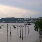 Budapest Flooding Klein