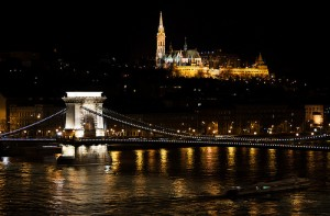 Matthias Church Night Budapest Cruise