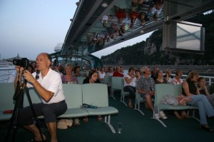 Budapest Cruise for Groups on Duna Bella Boat