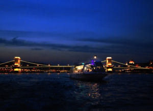 Legenda Dinner Cruise Budapest