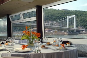 Private Rental Zsofia Ship Budapest Danube Cruise