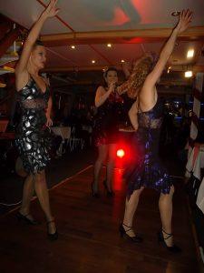 Opera NYE Cruise with Show Budapest