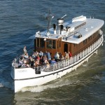 Pannonia Ship Budapest for Private Cruises