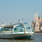 Sightseeing Cruise Budapest Duna Bella by Parliament