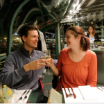 Candlelit Valentine's Day Dinner Cruise in Budapest