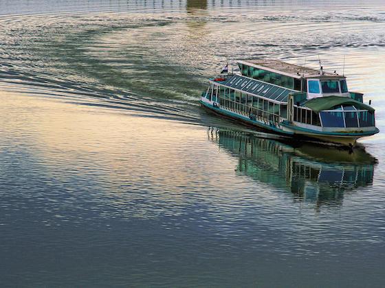 Budapest Sightseeing Cruises