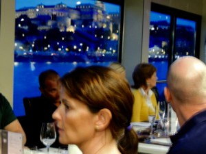 Budapest NYE Dinner Cruise by Buda Castle