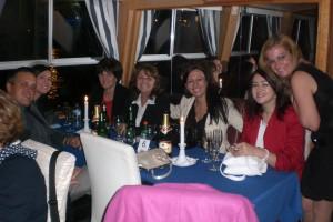 Budapest NYE Cruises