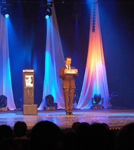 Magic Show by Soma Hajnoczy