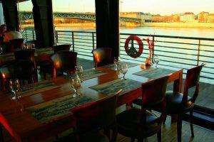 A38 Club Cafe & Restaurant