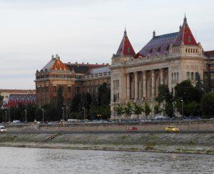 Budapest BME University of Technology BRC