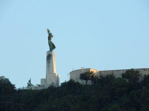 Budapest Citadel Gellert Hill BRC