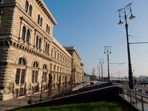 Budapest Corvinus University of Economics BRC